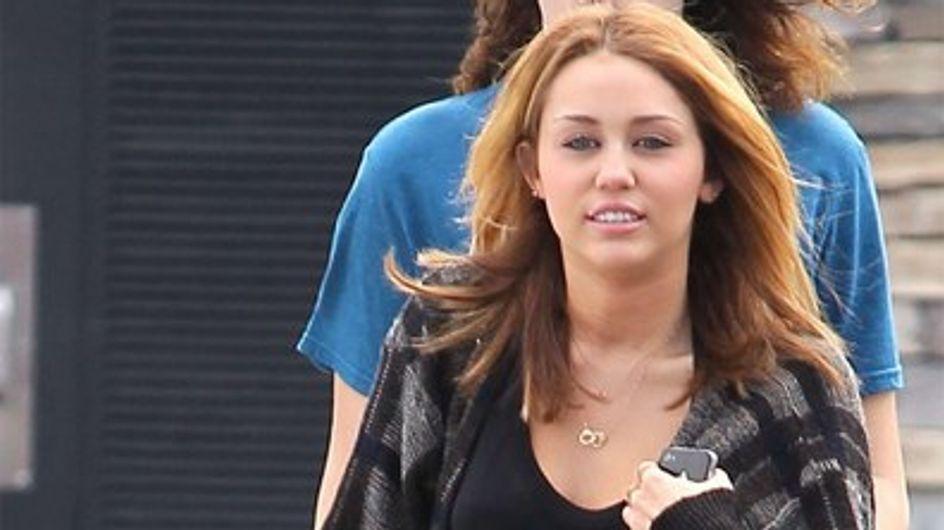 Miley Cyrus : son père triste après son dernier scandale