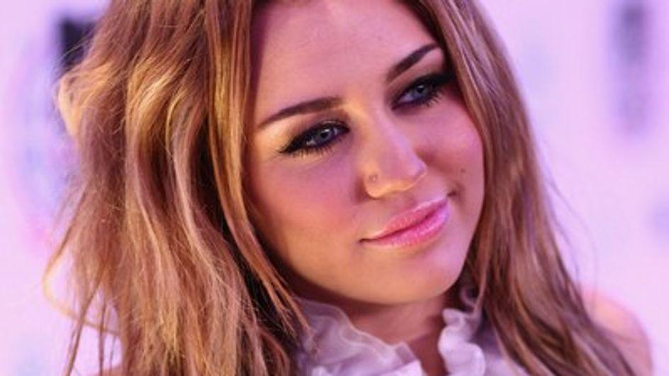 Miley Cyrus était une petite brute au collège