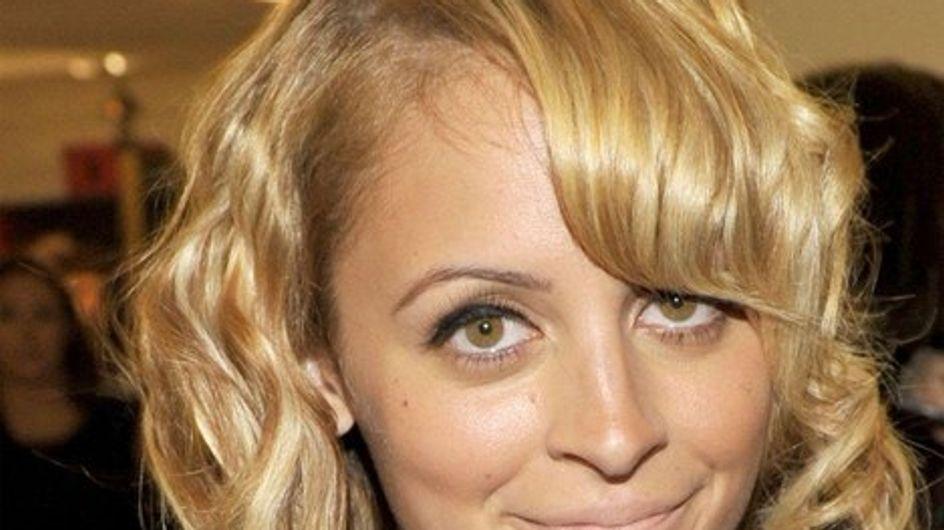 Nicole Richie : son mariage était magique