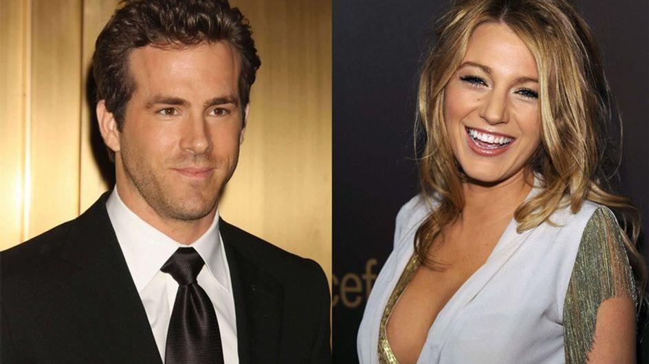 Ryan Reynolds aurait-il craqué pour Blake Lively ?