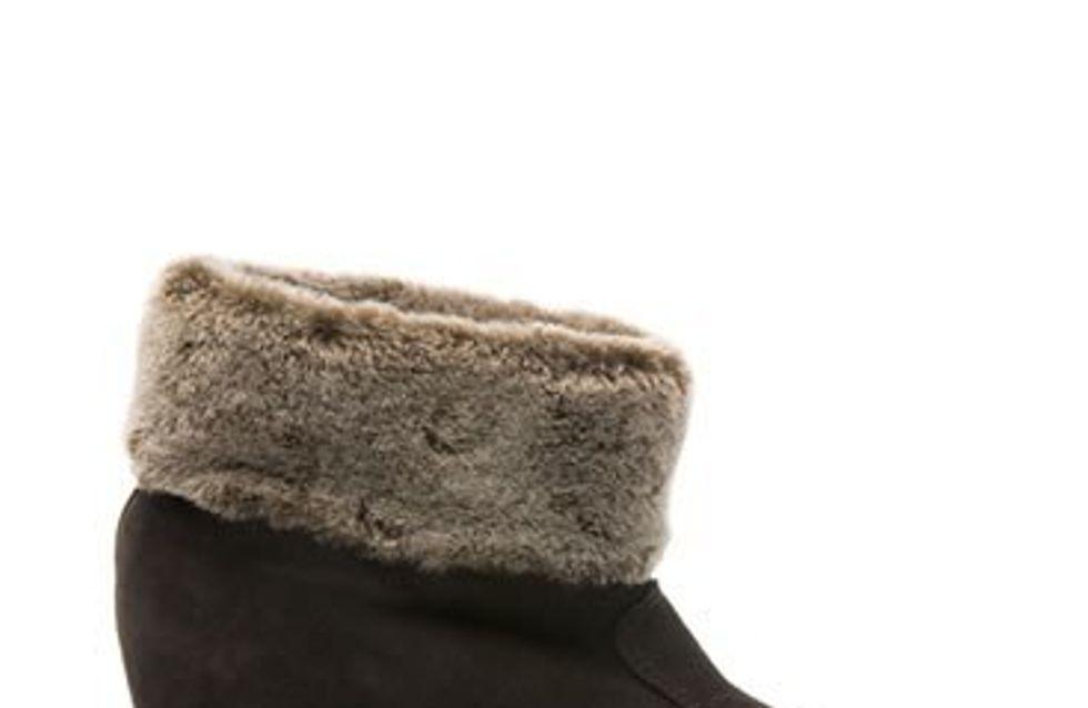 Bottes fourrées : l'art d'avoir chaud aux pieds !