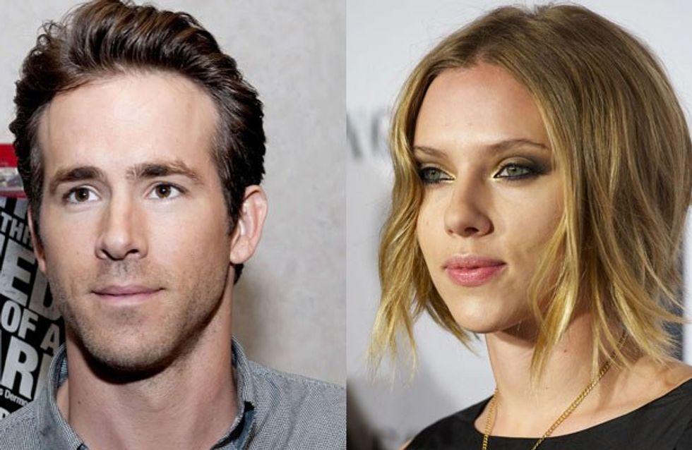 Ryan Reynolds/Scarlett Johansson : qui est responsable de la rupture ?