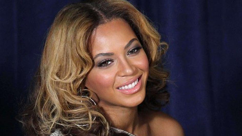 Beyoncé insultée par un fan