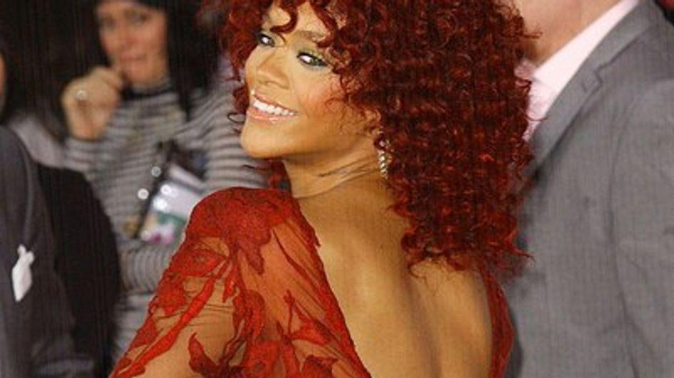 Rihanna : ses projets pour les vacances
