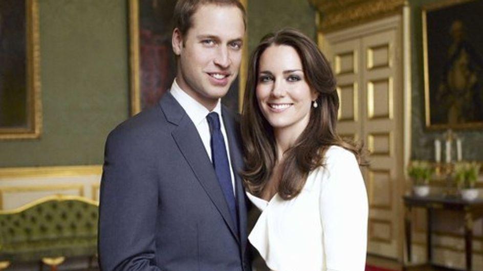 Kate Middleton et le Prince William séparés à Noël !