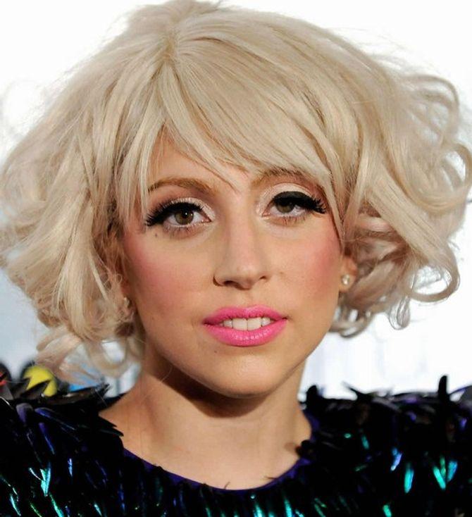Lady Gaga accusée de vol !