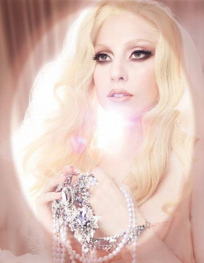 Lady Gaga M A C