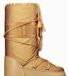 Moon boots, des bottes de légende