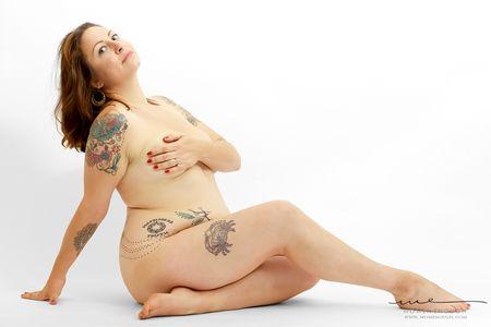 Vanessa (Bare - Women Enough)