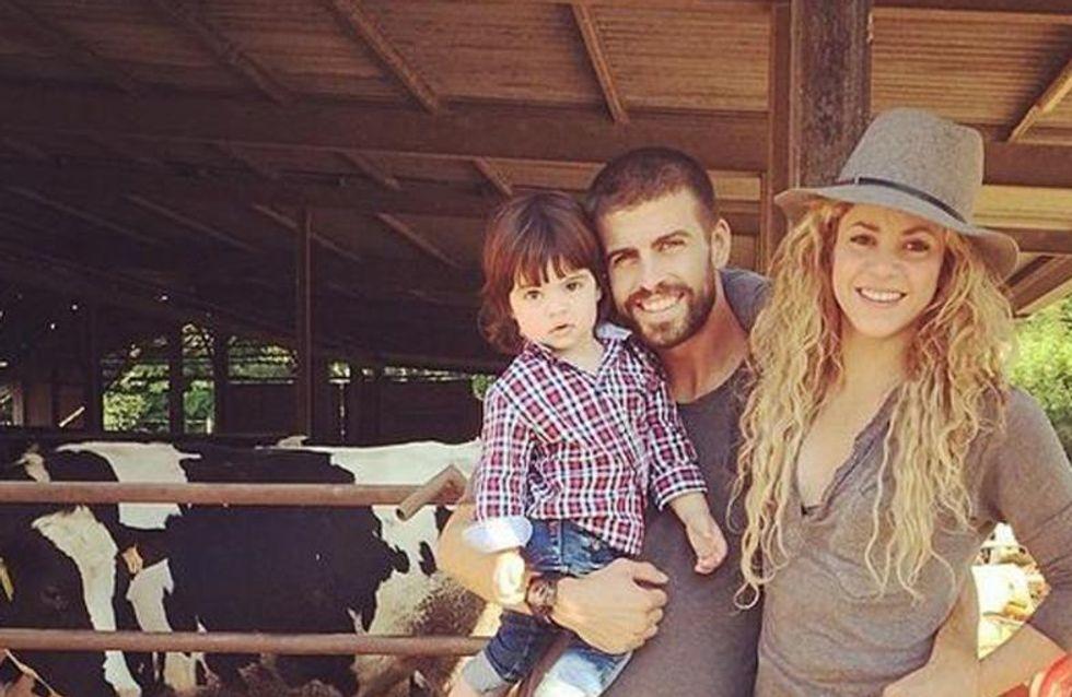 Befreundeter Sänger bestätigt: Shakira ist schwanger!