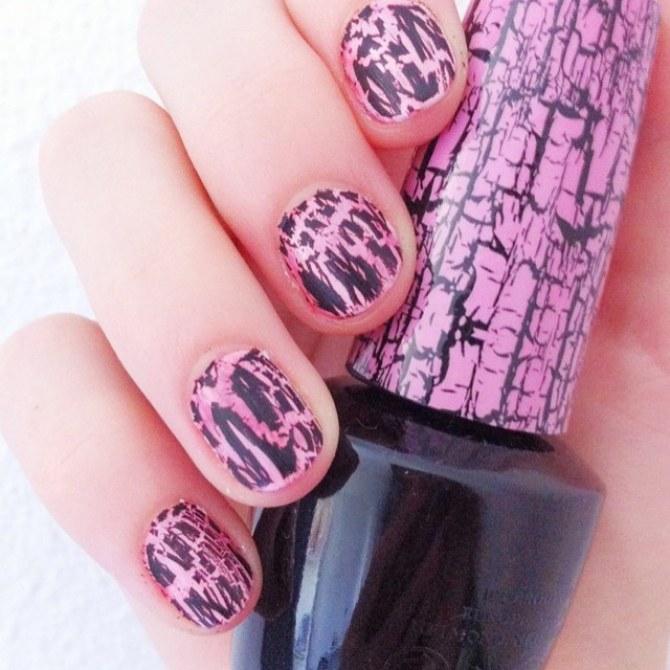 Craclè Manicure