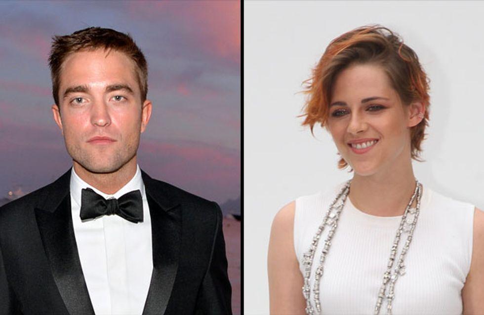 Robert Pattinson : Pas fan de la nouvelle coupe de Kristen Stewart