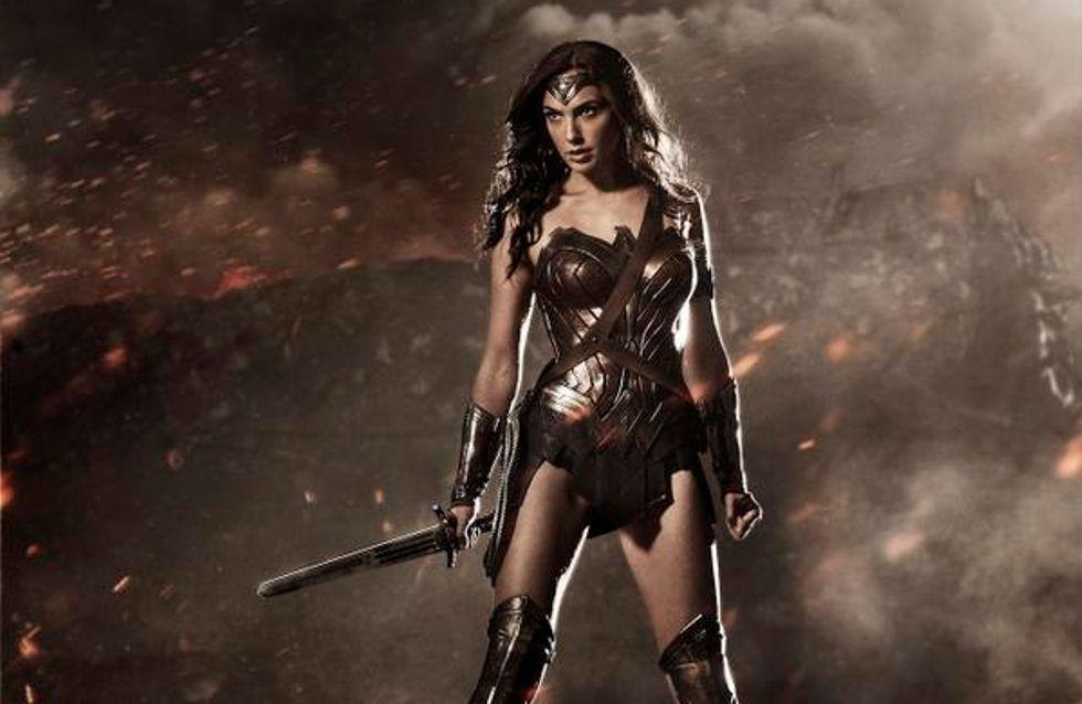 Gal Gadot : La nouvelle Wonder Woman s'attire les foudres des internautes