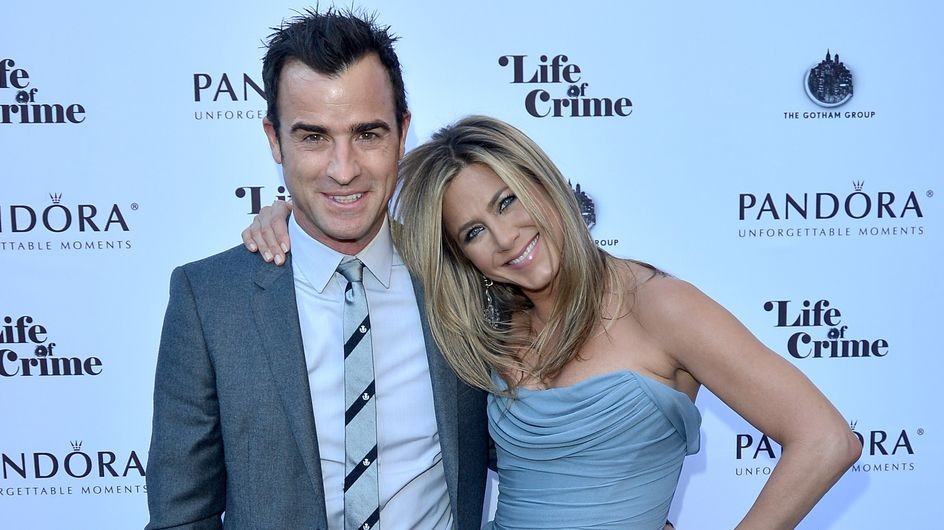 Jennifer Aniston et Justin Theroux : Où vont-t-ils se marier ?