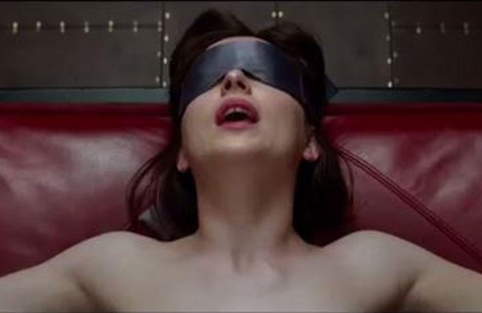 50 Shades of Grey : Le film accusé de promouvoir la culture du viol