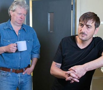 Coronation Street 08/08 – Ken's visit pushes Peter to the edge