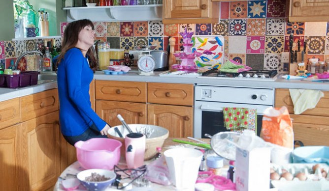Moira's tough love approach pushes Adam into crime