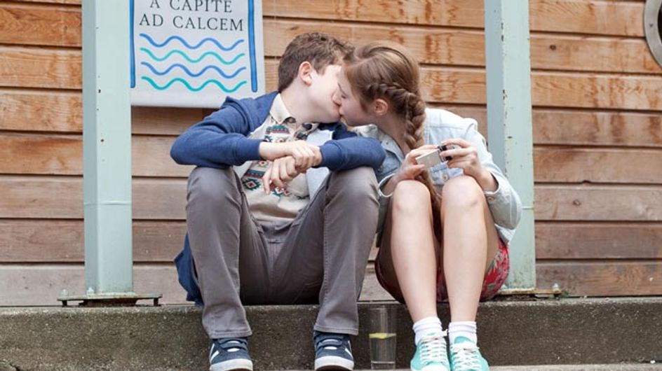 Hollyoaks 04/08 – The Lomaxes reveal their intention to leave