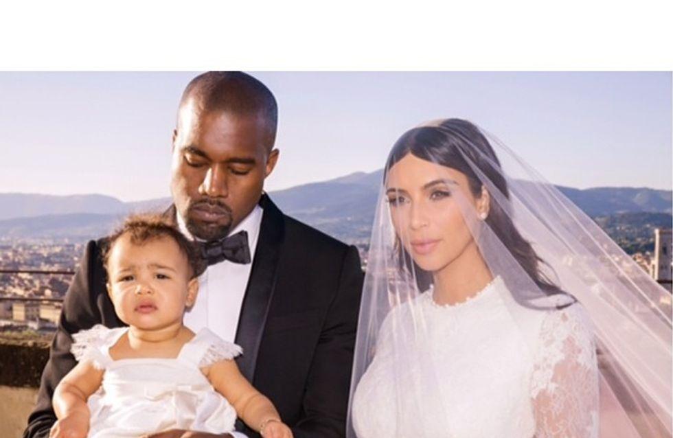 Kim Kardashian : Est-elle vraiment heureuse ?