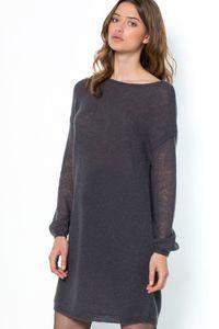Robe pull SoftGrey - La Redoute, 54,99 €