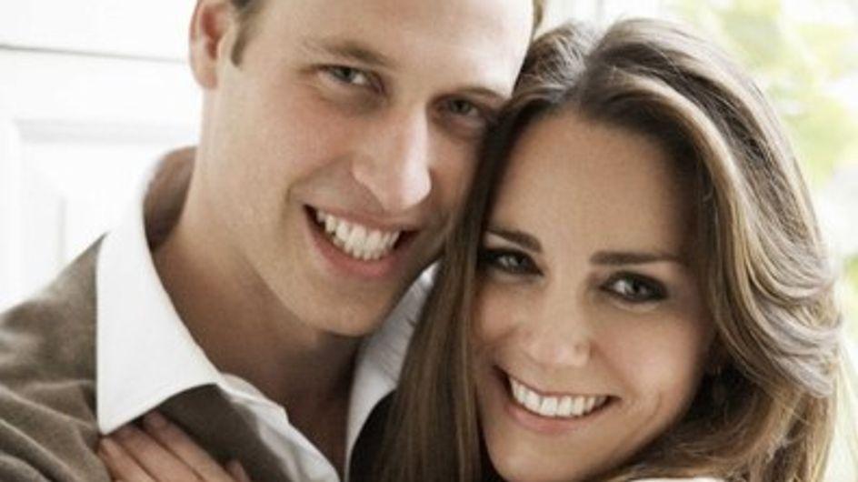 Prince William et Kate Middleton : tous les détails sur le jour J !