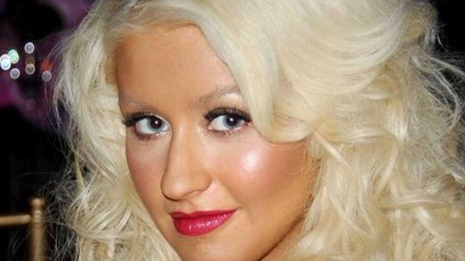 Christina Aguilera : son ex et son nouveau boyfriend vivent ensemble !
