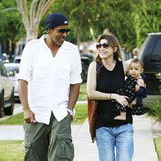 Ellen Pompeo accro à sa fille Stella Luna