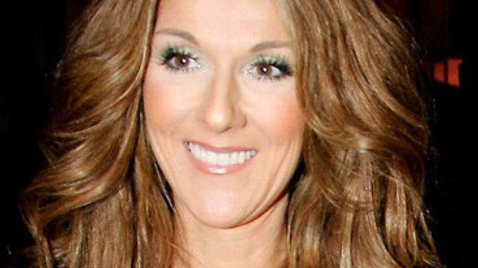 Céline Dion : elle ne veut pas de nounou