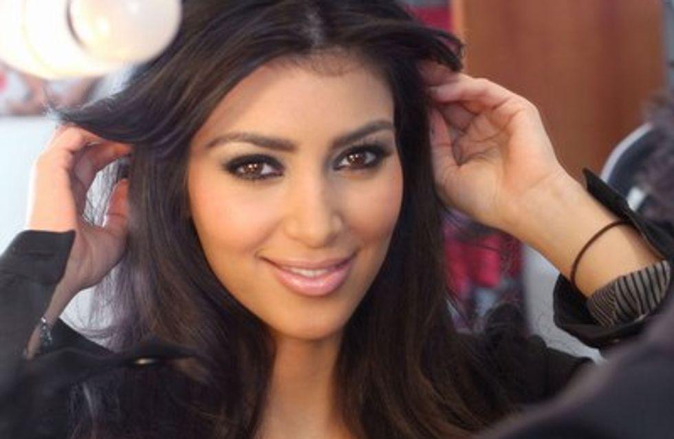 Kim Kardashian : ses secrets de beauté