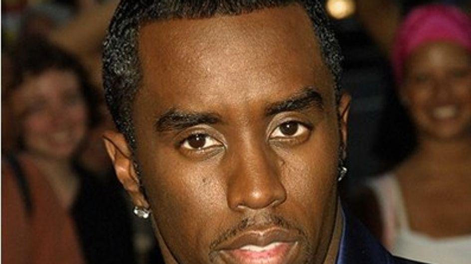 P. Diddy : la chanteuse Adele l'a presque écrasé !