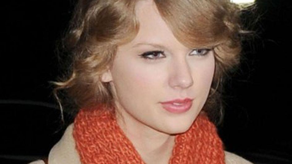 Taylor Swift : un clip sur son histoire avec Taylor Lautner ?