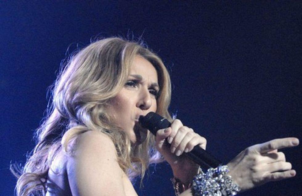 Céline Dion bientôt en France pour présenter son nouvel album