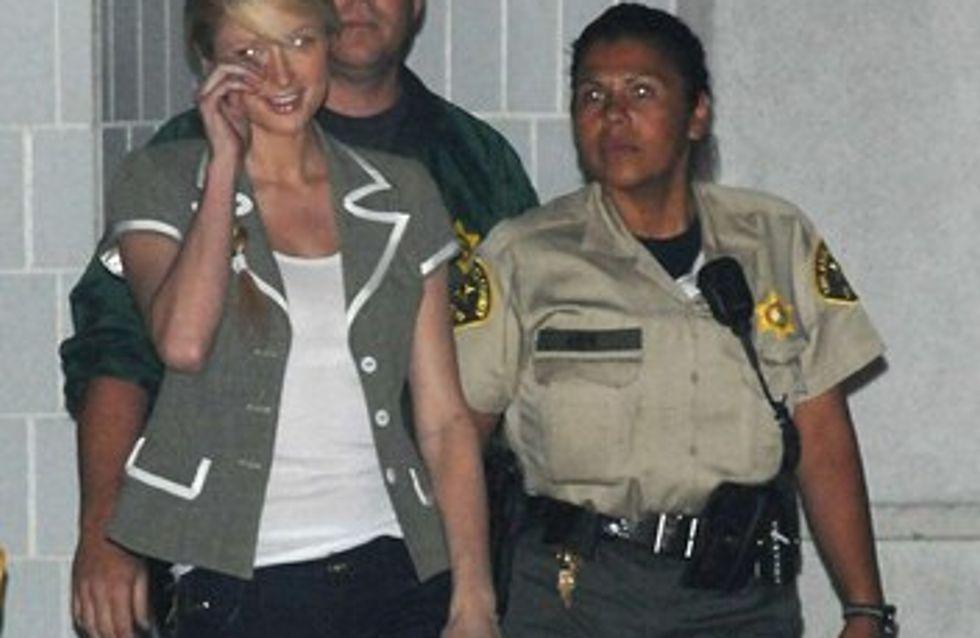 Paris Hilton : son petit ami risque la prison