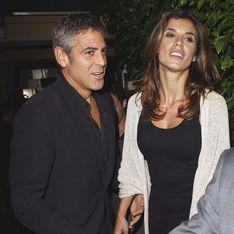 George Clooney : pas de mariage prévu avec Elisabetta Canalis