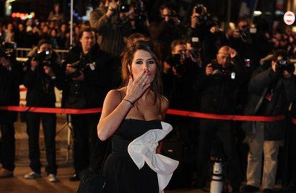 Video : Karine Ferri, star la plus sexy des NRJ Music Awards !