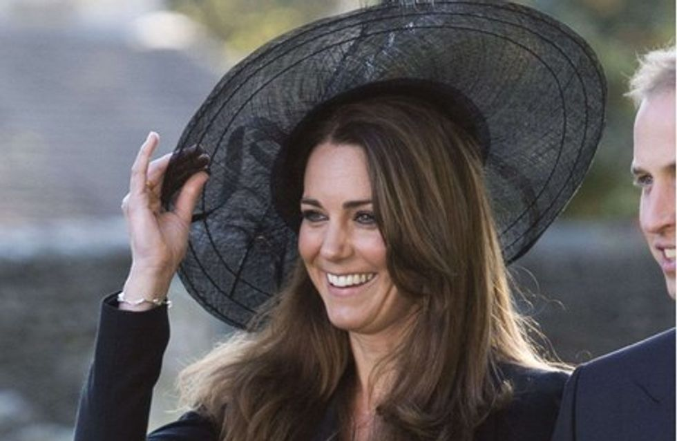 Kate Middleton : elle se sacrifie pour William !