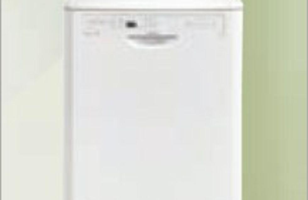 Le lave vaisselle une machine économique