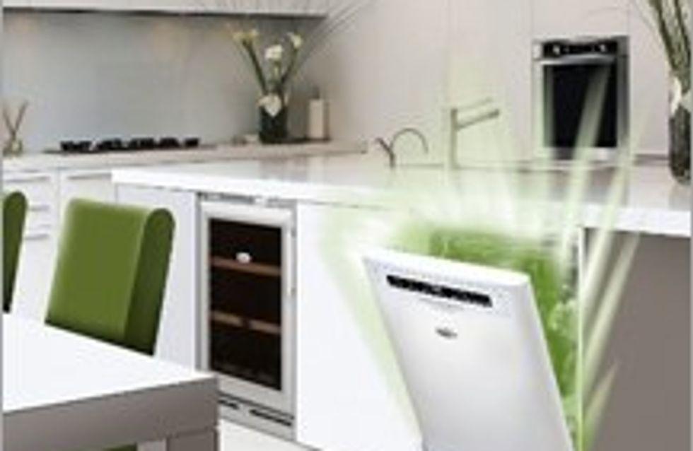 Un lave vaisselle adapté à mes besoins