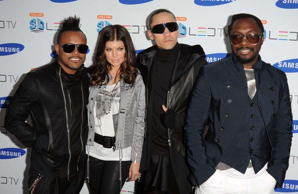 Black Eyed Peas : une date supplémentaire au Stade de France !