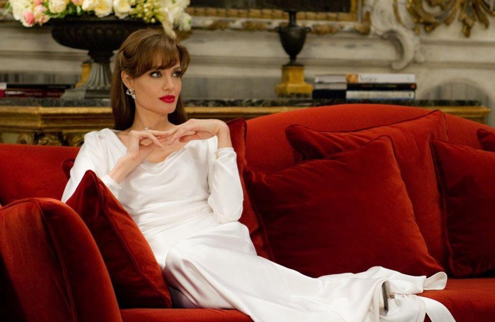 Angelina Jolie : ce qu'elle pense des Français