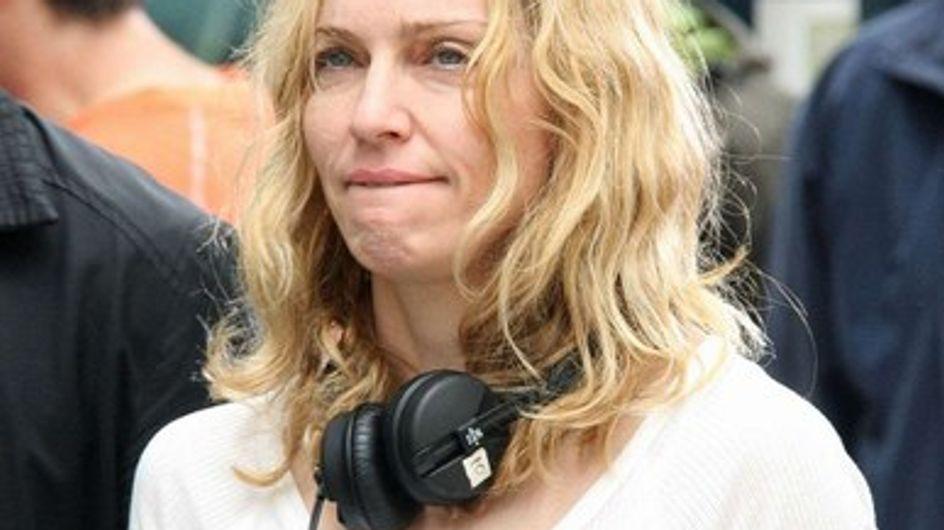 """Madonna présentera """"W.E."""" au Festival de Cannes"""