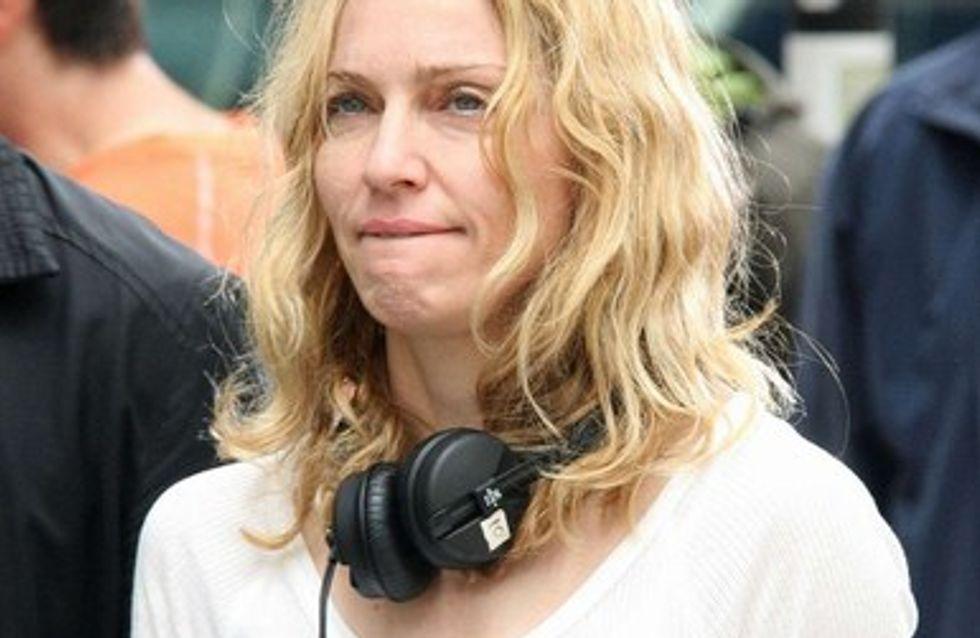 Madonna présentera W.E. au Festival de Cannes
