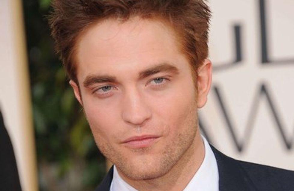 Robert Pattinson bientôt dans la peau de Jeff Buckley ?