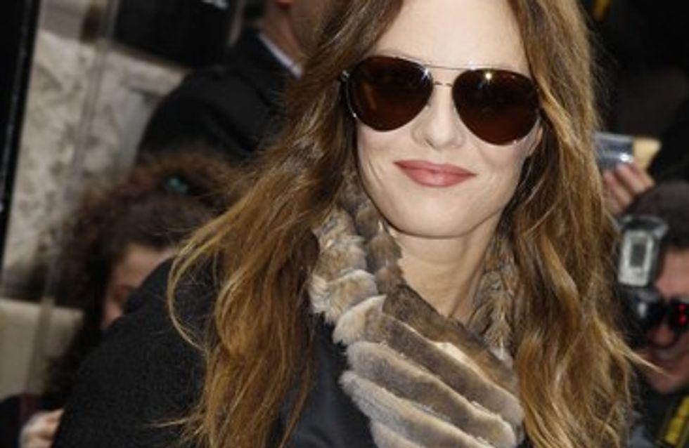 Fashion Week 2011 : Vanessa Paradis, star des égéries Chanel