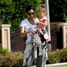 Halle Berry : elle veut la garde exclusive de sa fille