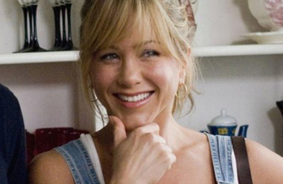 Jennifer Aniston : sentez comme elle !
