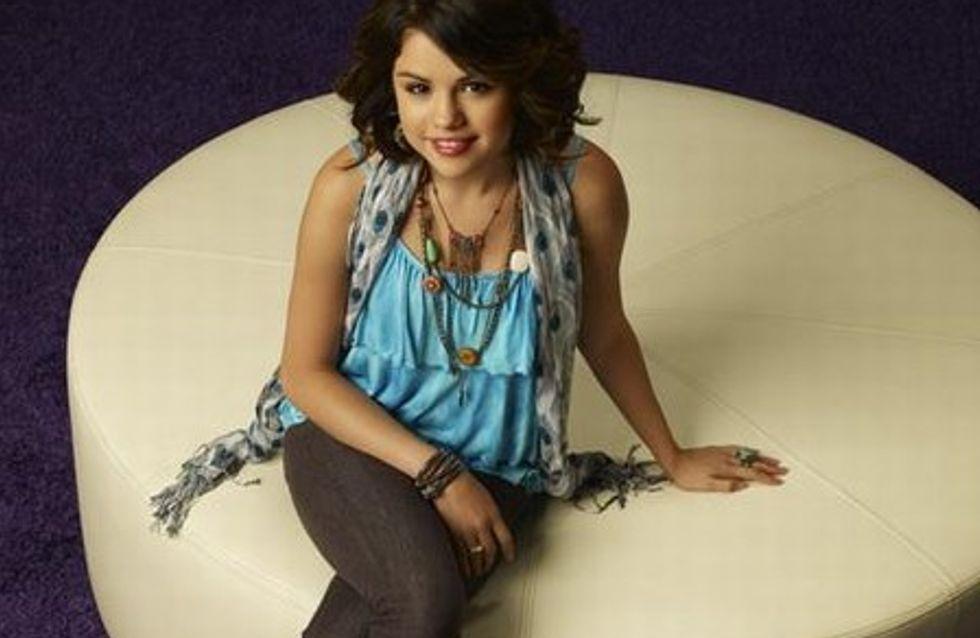 Selena Gomez et Justin Bieber sont ensemble !