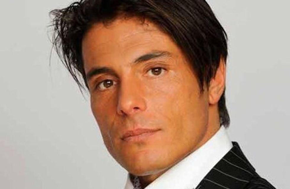 Giuseppe (Qui veut épouser mon fils), menace son ancien collaborateur