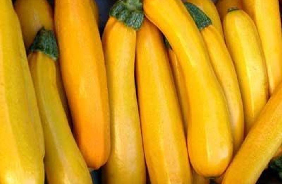 Le plein de couleur et de santé avec les fruits et légumes