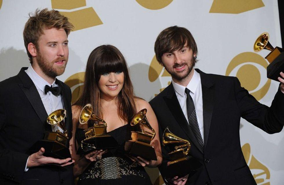 Grammy Awards 2011 : le palmarès !